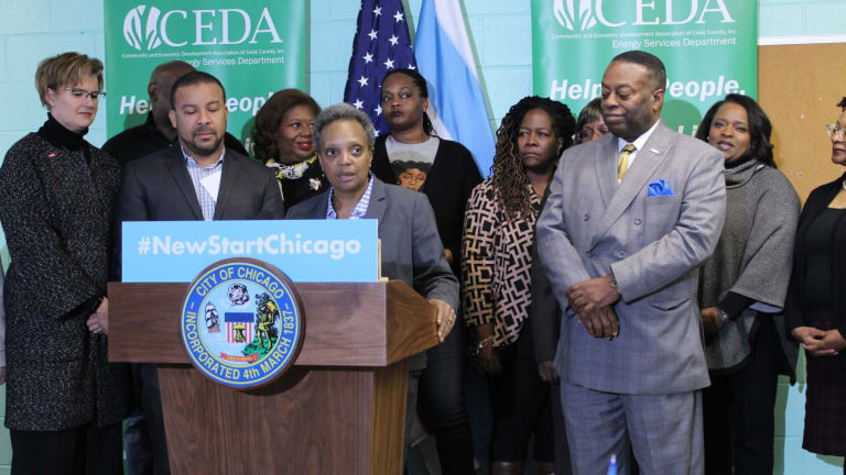Chicago Will Not Shut-Off Water Service For Unpaid Bills Anymore