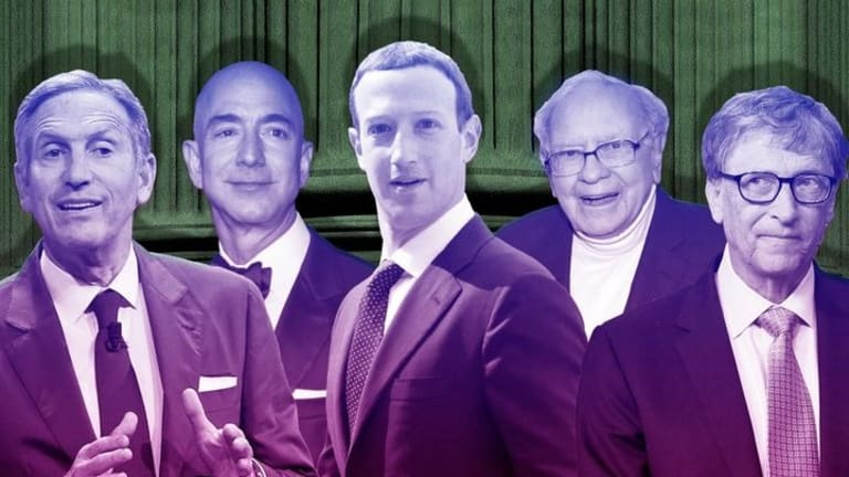 Billionaires Don't Grow Economies, They Should Be Taxed Out Of Existence