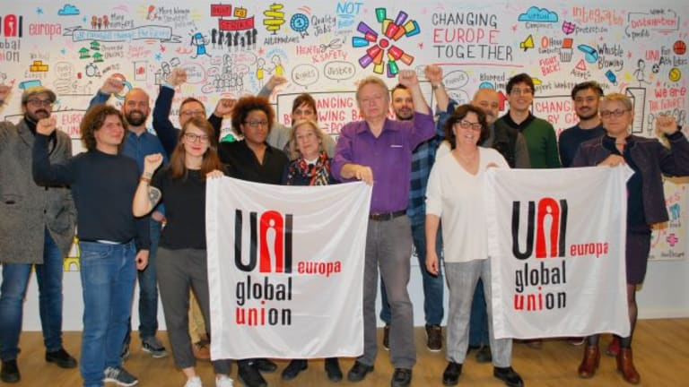 We Must Build Solidarity Networks To Defeat Global Neoliberalism