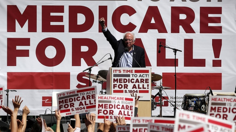Under Medicare for All, You Will Never Lose Your Health Insurance Ever Again