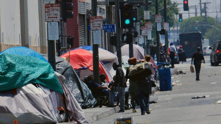 Census Data: Income Inequality, The Largest Disparity Ever Recorded