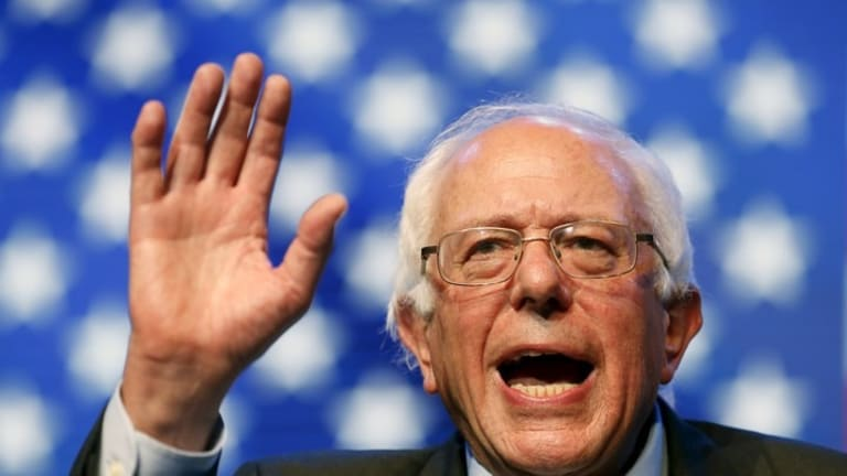 Bernie Sanders Had A Plan To Save The U.S. Post Office Five Years Ago...