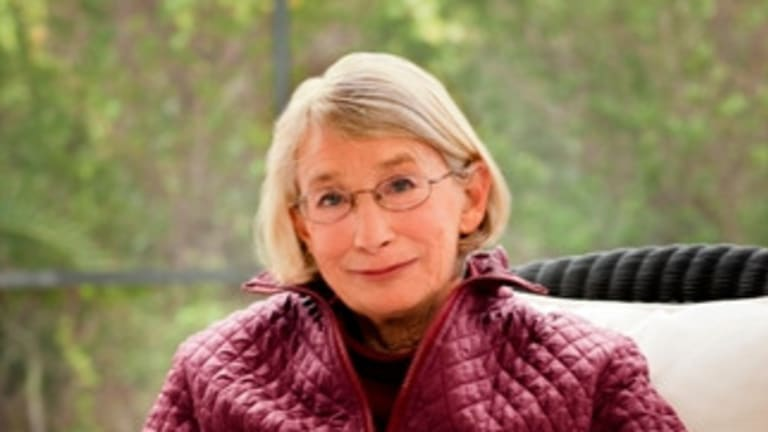 Pulitizer Prize Poet, Mary Oliver, Dies ...