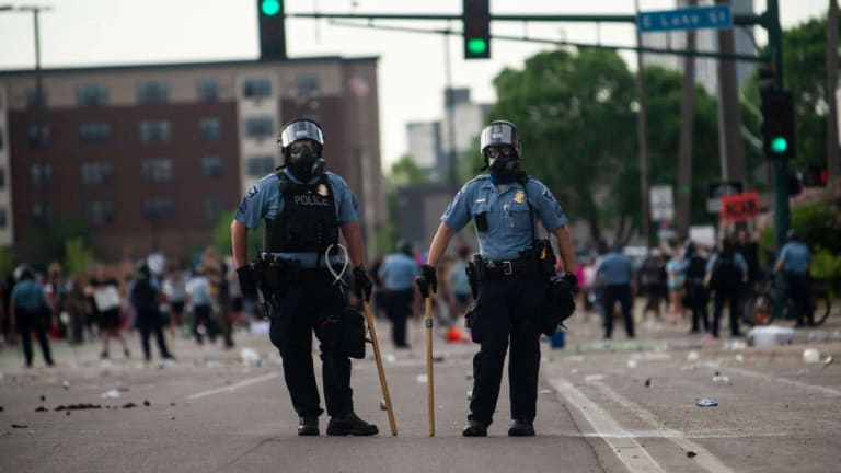 Why Cops Have No Place in the  Labor Movement