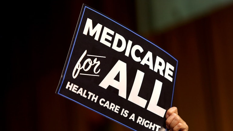 Economist Says: Medicare for All is the most sensible way to fix health care