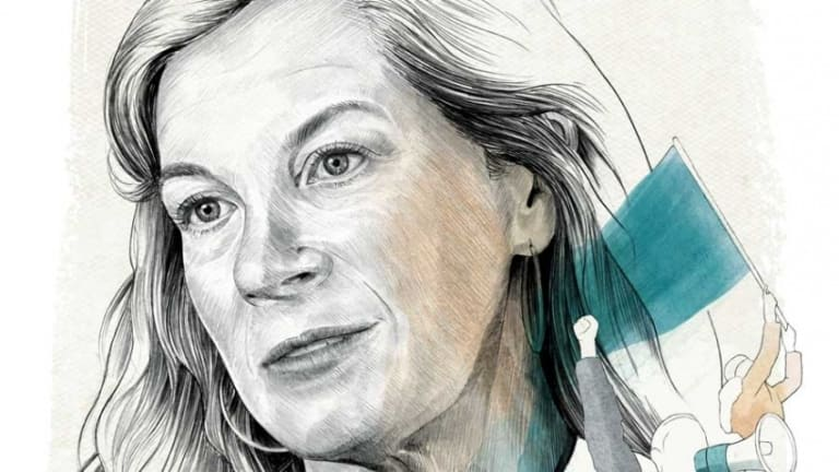Interview With Jane McAlevey: Time For Mass Action Against Billionaire Class