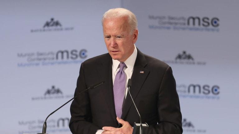 Joe Biden Is a Disaster Waiting to Happen