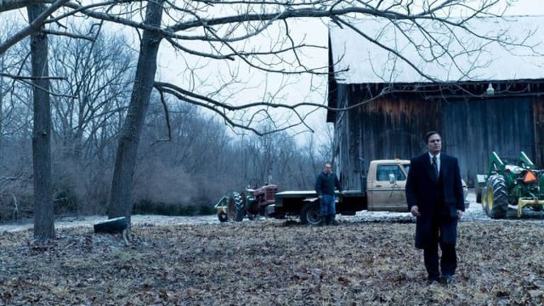 Movie Review: 'Dark Waters', American Capitalism poisons the people