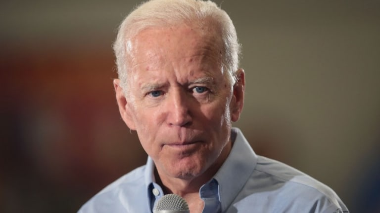 The DNC and Corporate Media are Making a Huge Mistake Propping Up Joe Biden