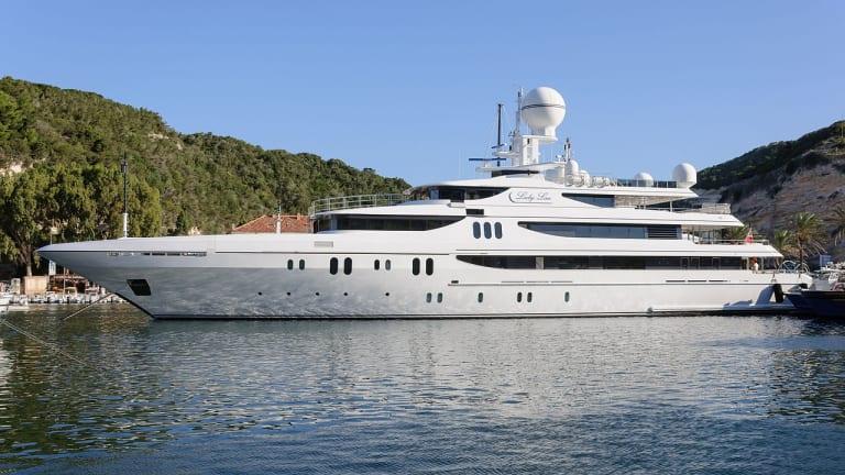 Just Like Billionaires - Super-Yachts Shouldn't Exist