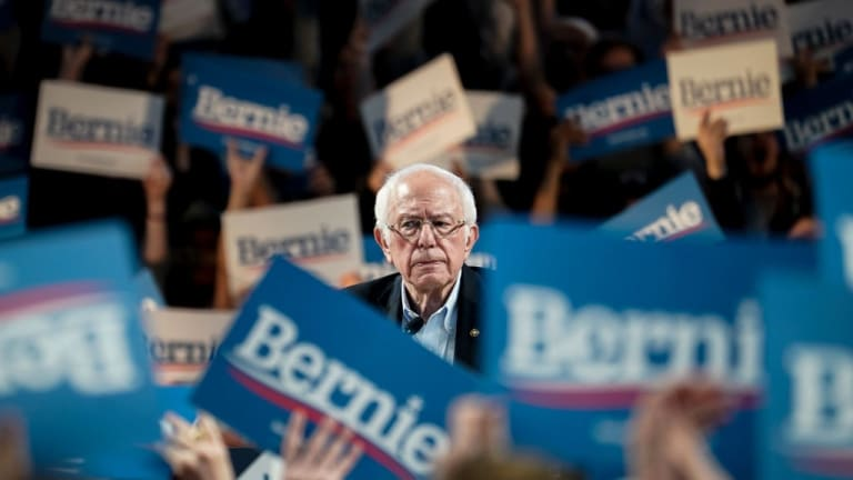 The Bernie Sanders Campaign Should Have Gone Further