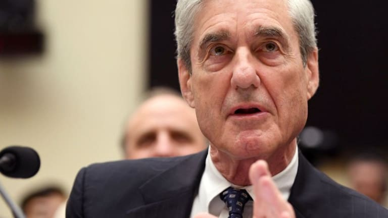 The Media Missed Mueller's Clear Case for Impeaching Trump