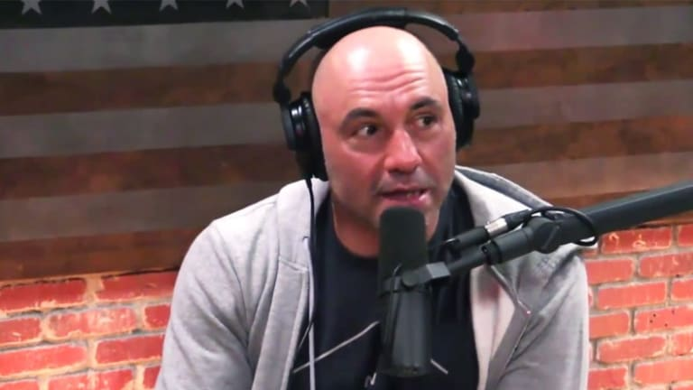 Joe Rogan's Podcast: Intellectual Incoherence and Dunning-Kruger