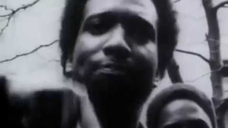 Who was Fred Hampton? Why was he assassinated by the U.S. government at 21?