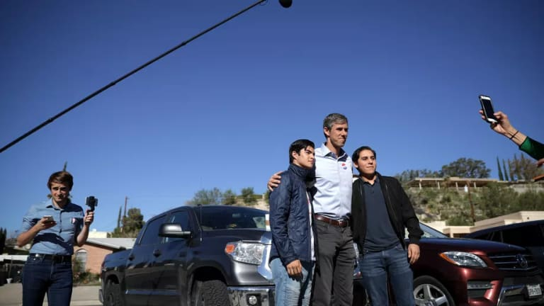 Beto O'Rourke's Problematic Voting Record: More Conservative Than Most Democrats