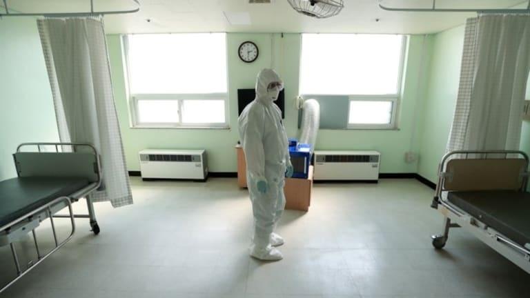 South Korea confirms 111 cases of coronavirus reinfection