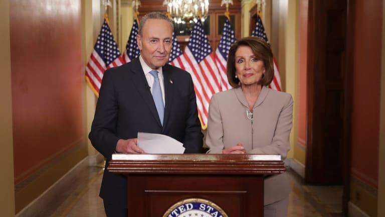 Democrats' Response Draws More Viewers Than Trump's Border Wall Address