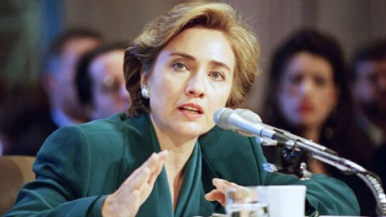 Remedial History, 2016: Why The Progressive Left Rejects Centrist Clintonism