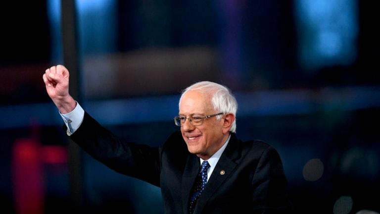 Bernie Is A Mainstream New Deal Democrat - Not 'Radical'