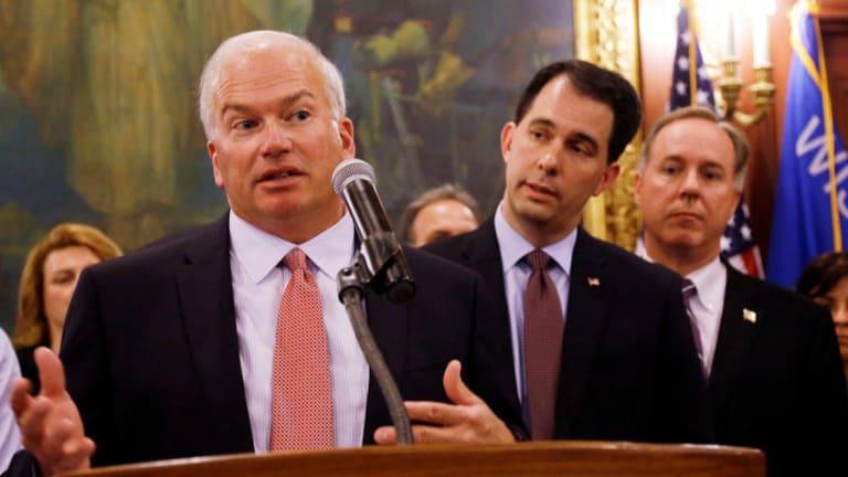 "A Lame-Duck ""Legislative Coup"" In Wisconsin - GOP Corrupts Democracy"