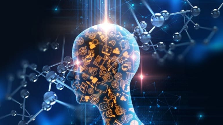 Forget about artificial intelligence, extended intelligence is the future