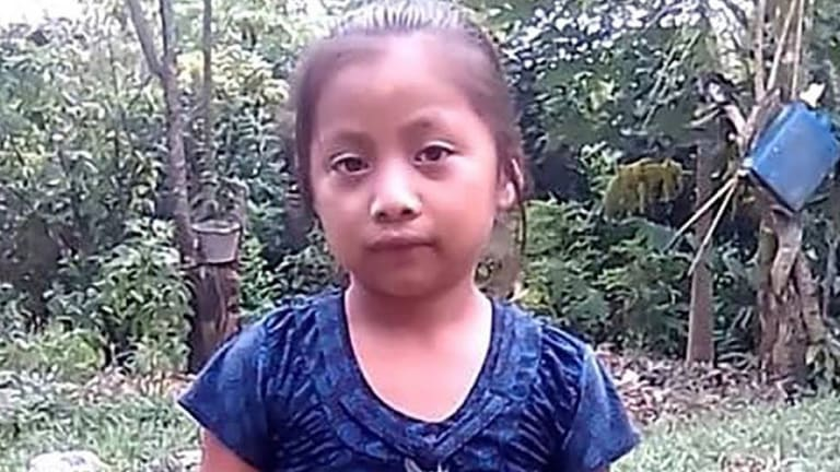 Justice For Jakelin: Bringing The Responsible To Account For Abuse and Neglect