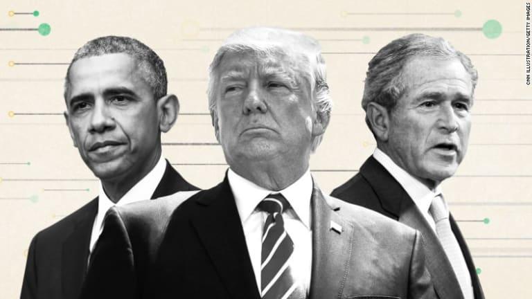 Afghanistan: Bush, Obama, and Trump Blurt The Same Lies