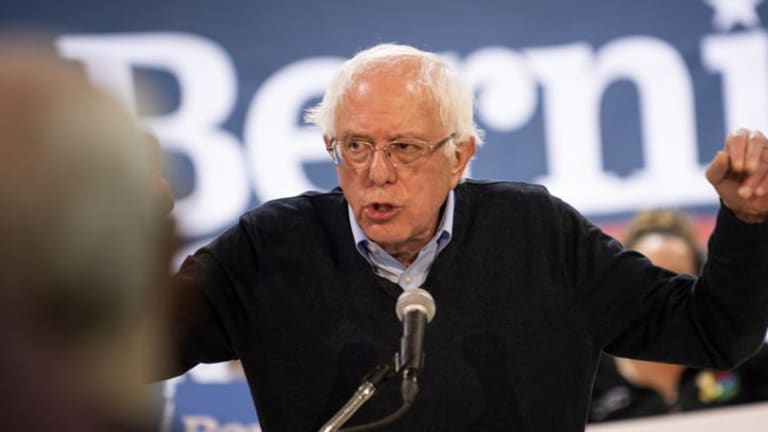 Uncovered: Corporate Media Collusion to Discredit Bernie Sanders' Campaign