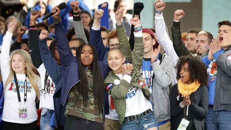 New Survey Shows Young People Are Staying Liberal, Conservatives Are Dying Off