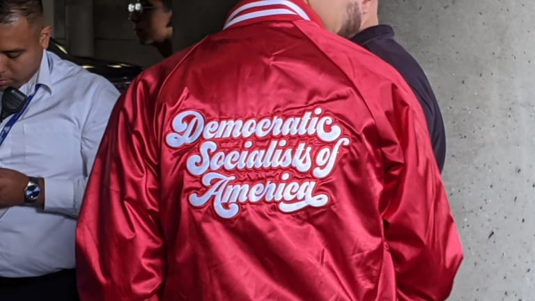 Democratic Socialism Is A Living Tradition