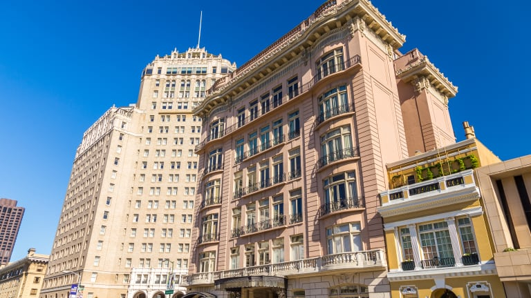 San Francisco's Secret Failed Experiment of Homeless Hotels