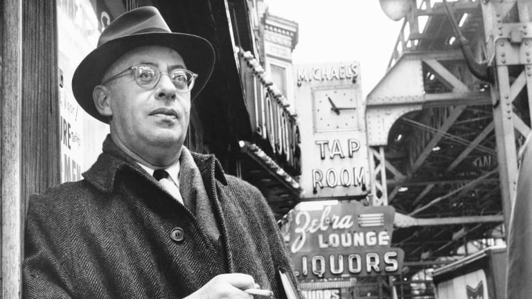 Whatever Happened To Right-Wing Hobgoblin Saul Alinsky? Who Was He?