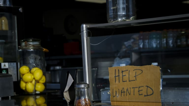 The Pandemic is a Wake-up Call for Workers