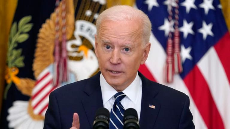 Why The Hell is Biden Talking About Building Border Walls!?