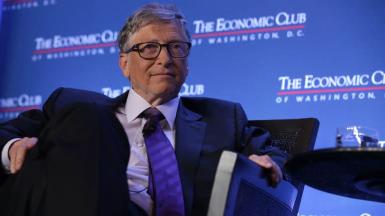 The 'Generous Billionaires' Problem