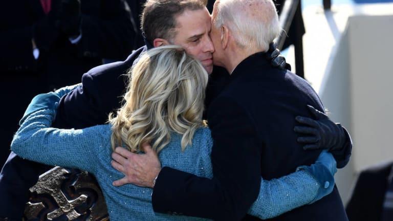 Hunter Biden Is Proof That Capitalist Meritocracy is a Fairy Tale