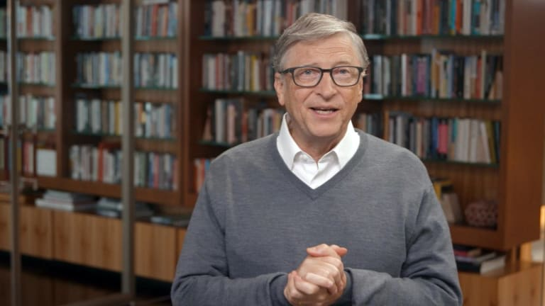 We Can Do Without Bill Gates' 'Help'
