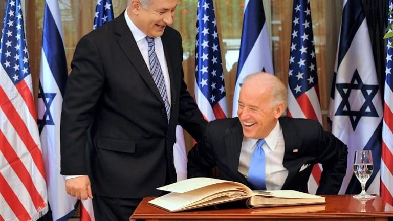 Joe Biden Has Always Been a Zionist and Imperialist