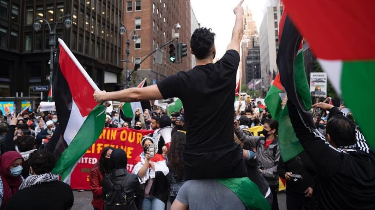 Call For Healthcare Workers To Stand With Palestine