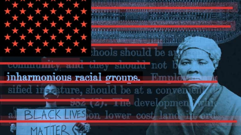 The Right-Wing War on Critical Race Theory