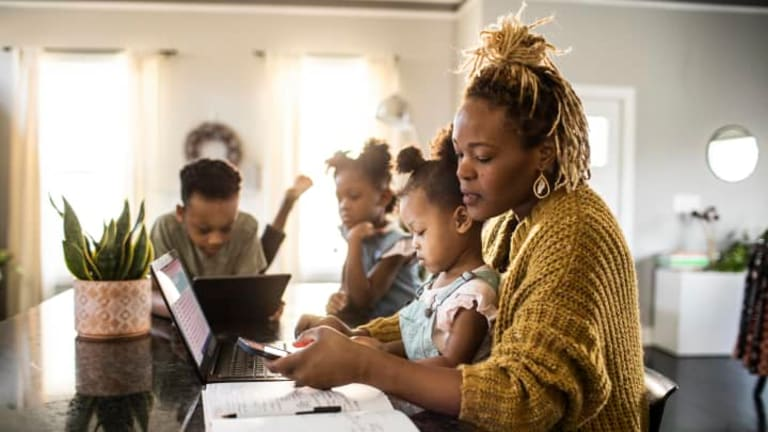 In These Times: Universal Child Care Could Revolutionize the Economy