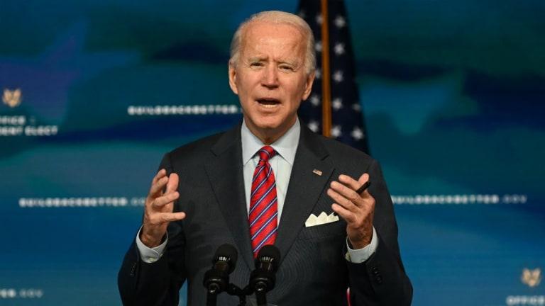 Biden's Irresponsibility on Climate Change