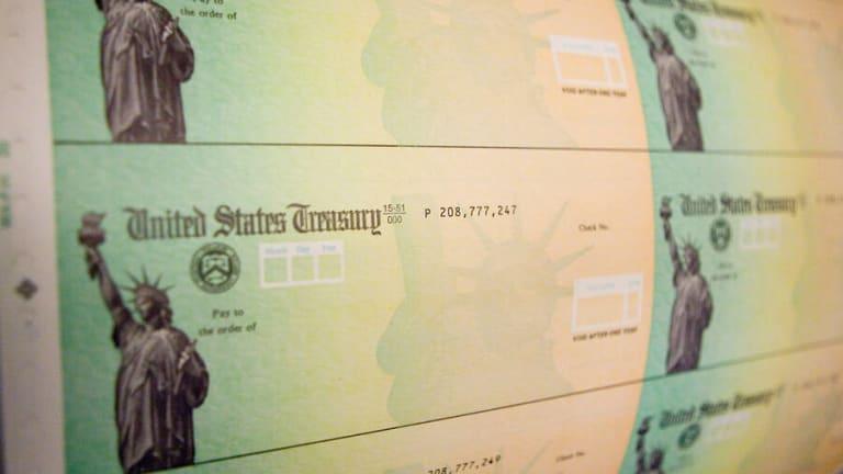 Post Covid: Make Stimulus Checks Permanent
