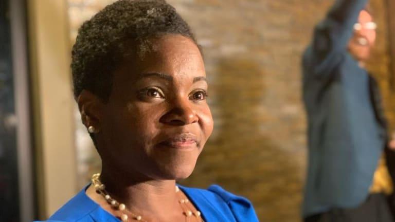 Socialist India Walton Set to Become Buffalo's New Mayor
