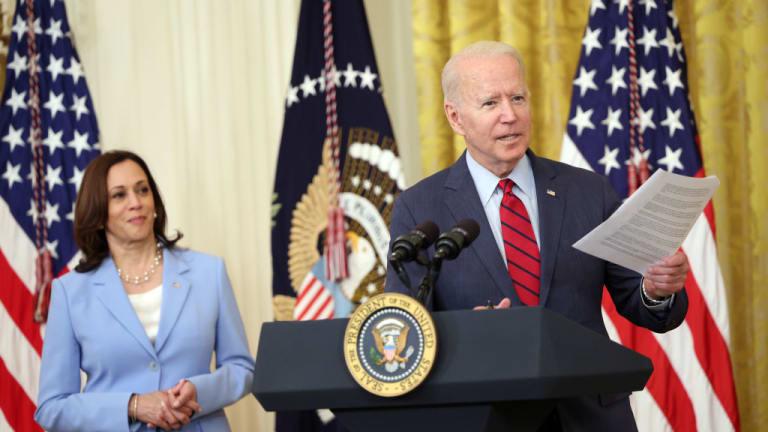 Progressives Should Block Biden's Wholly Inadequate Infrastructure Bill