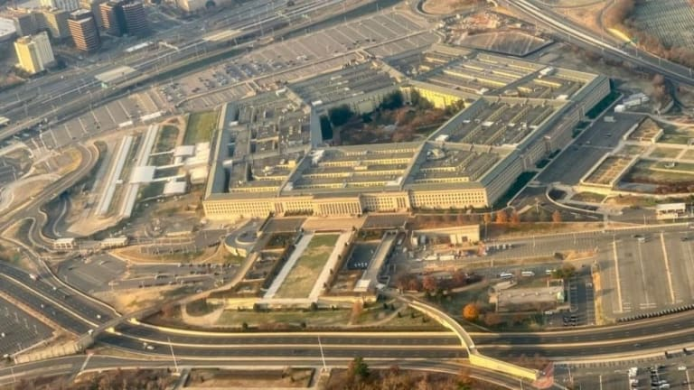 Disgusting: Congressional House Panel Approves $37.5 Increase of Pentagon Budget