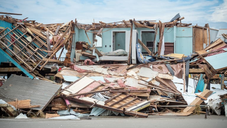 Climate Change: Hurricane Ida's Multi-State Devastation is a Man Made Disaster