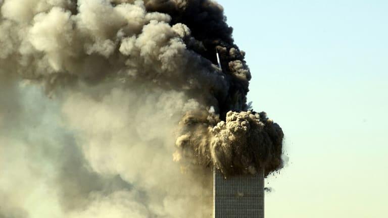 9/11/01: Saudi Arabia Got Away With 'The Crime of the Century'