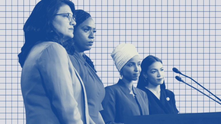 Every 'Squad' Member Won Her Primary