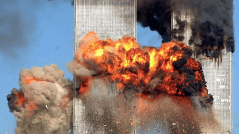 9/11: Update from the Whistleblower Movement